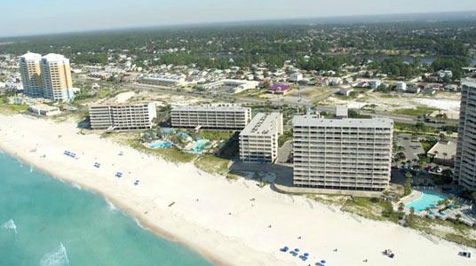Condo Rental Photo Gallery In Panama City Beach Florida