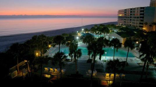 Condo Rentals Panama City Beach Florida Dunes Of Panama