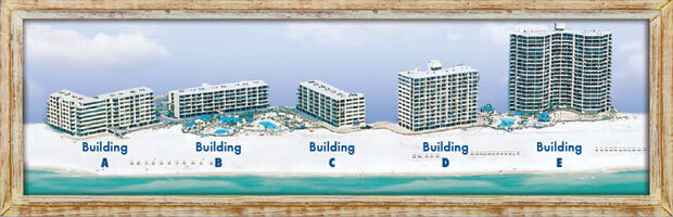Vacation Condos Panama Beach Dunes